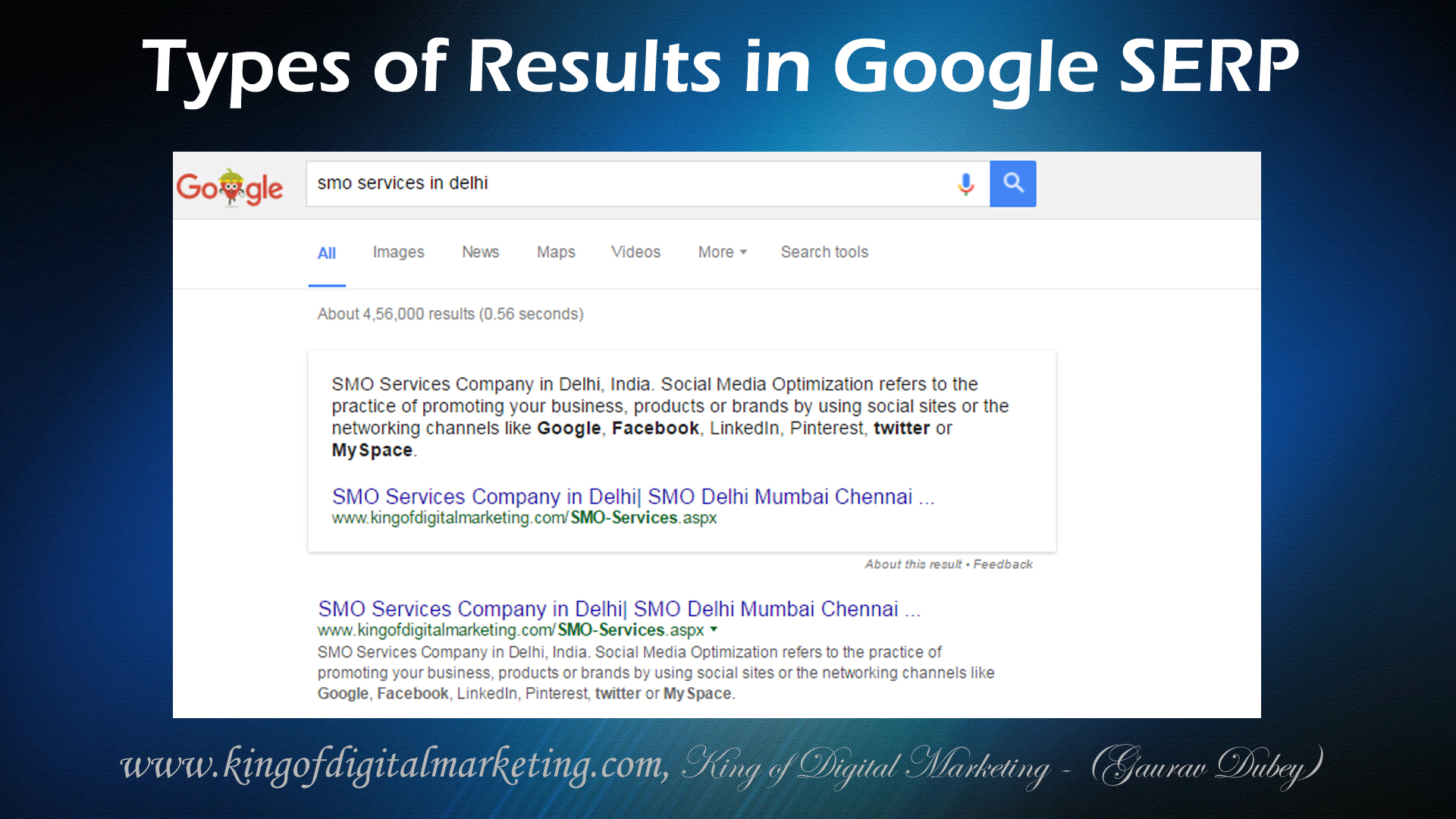 Filter your search results - Google Search Help