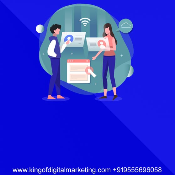 Digital Marketing Freelancer