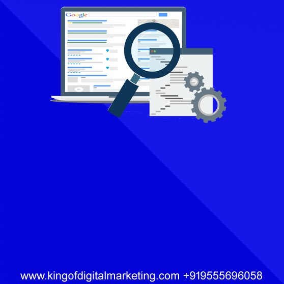 SEO Freelancer in Delhi