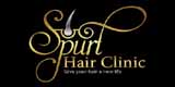 spurt hair clinic