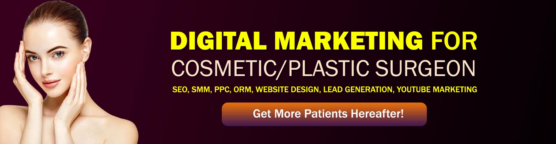 digital marketing for comsetic surgery