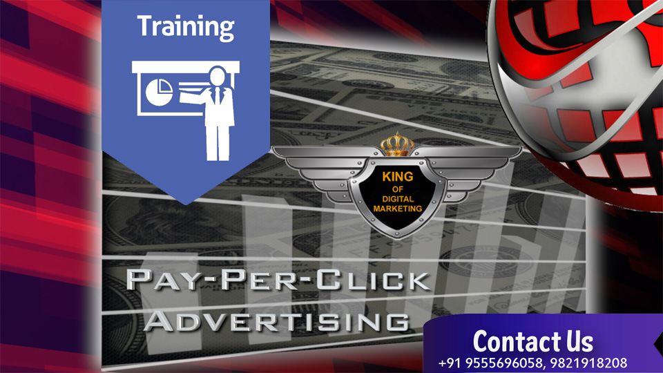 ppc training course in delhi