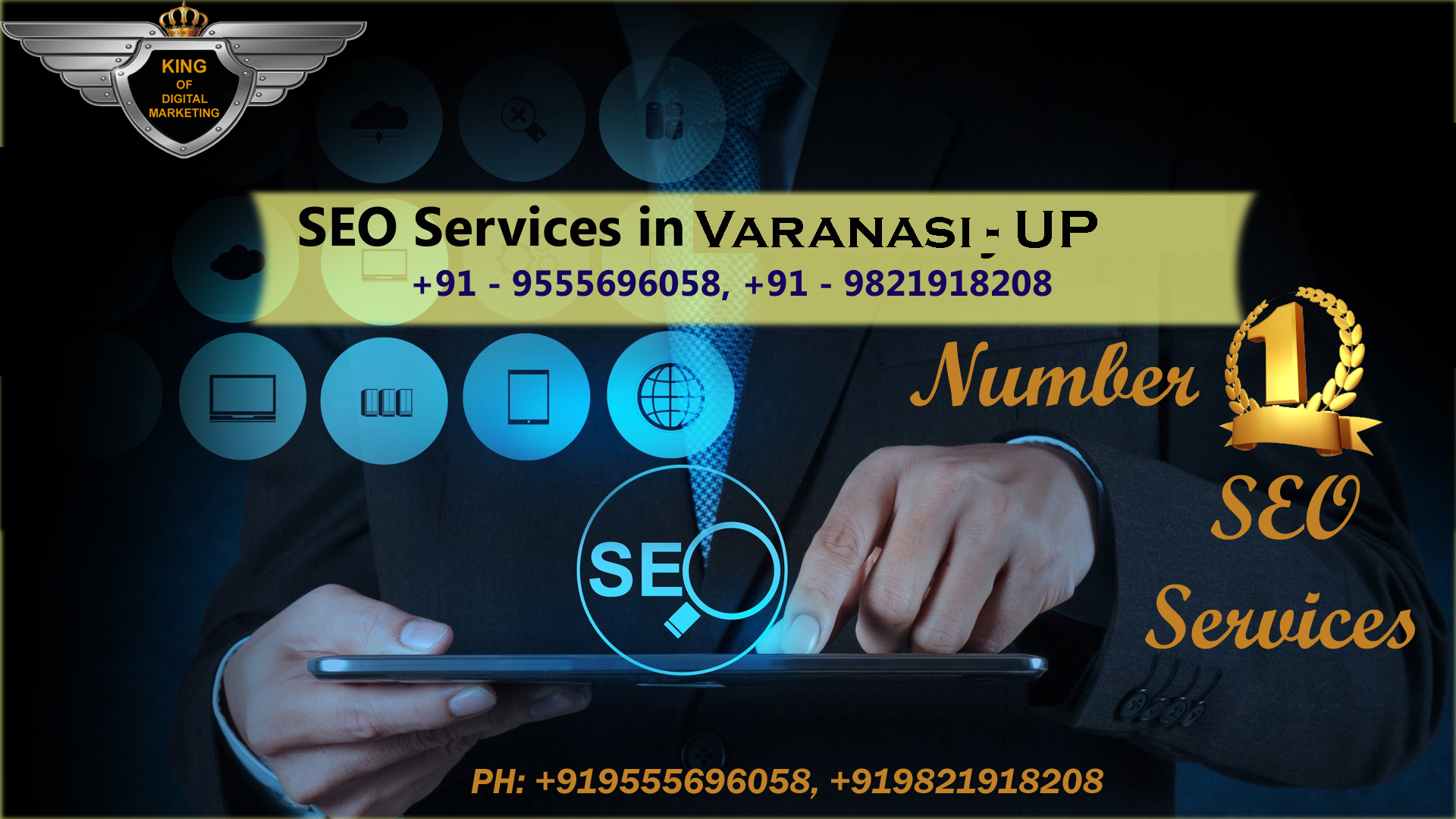 seo company in varanasi, website development varanasi digital marketing