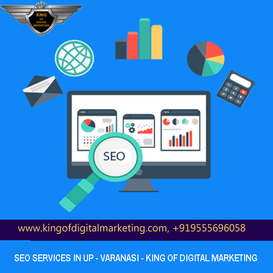 seo services in varanasi - seo services in up
