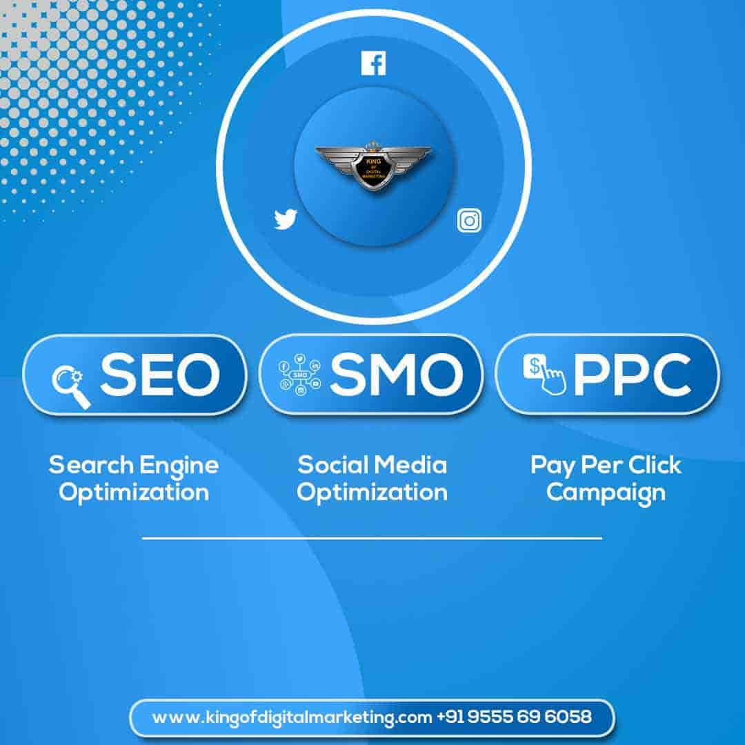 SEO Training Course Delhi