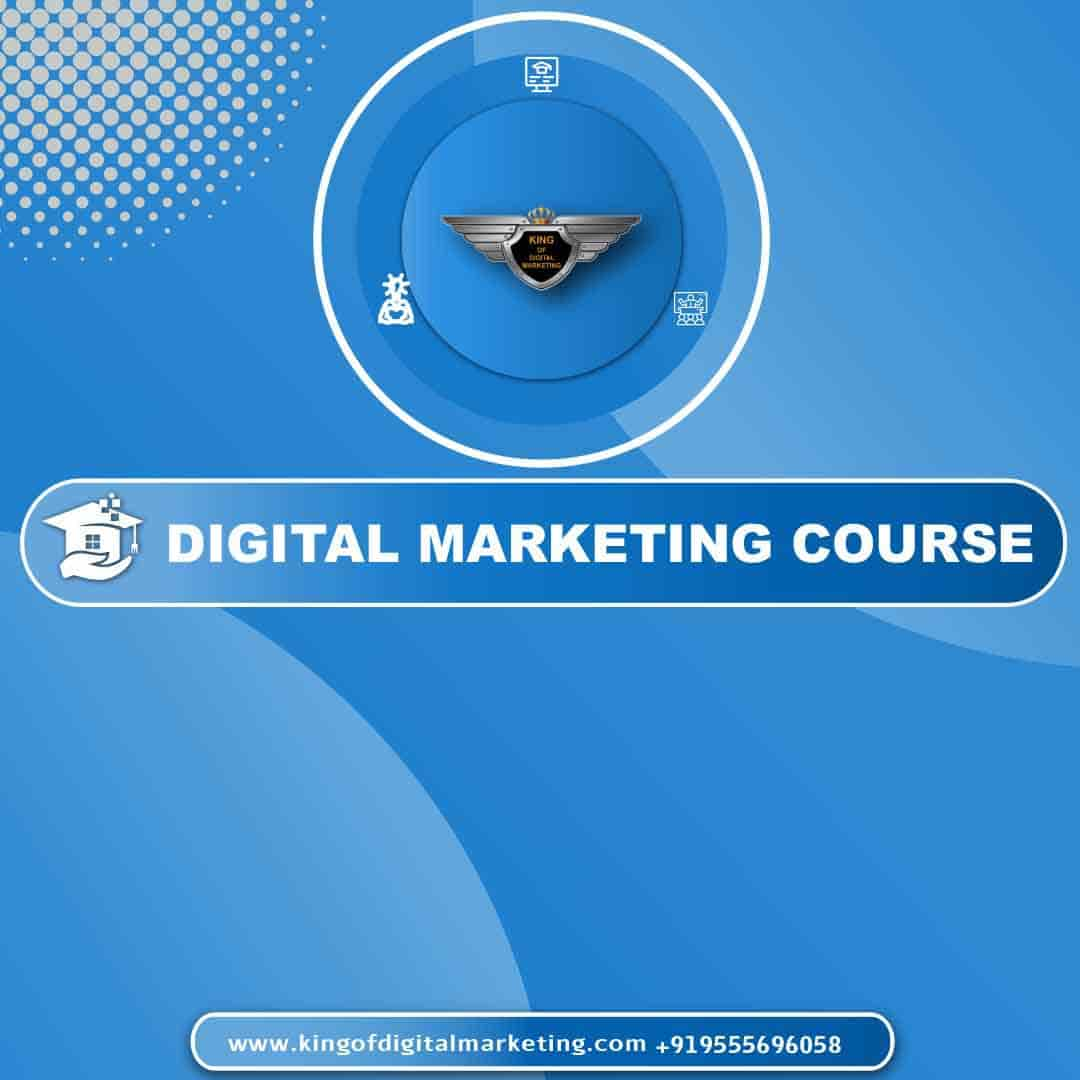 Digital Marketing Training Course in Delhi